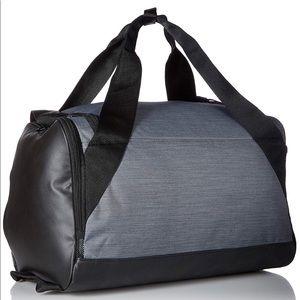 ef32d4c015ed Nike Bags - Nike Brasilia 8 X-Small Duffel Bag - Grey